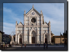 Chiese a Firenze